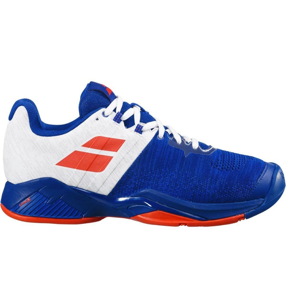 Babolat Propulse Blast Men's tennis shoes - All things tennis UK Tennis retailer