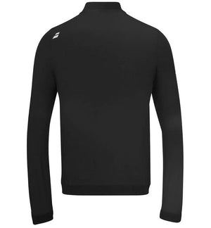 Babolat Mens Play Jacket - Black - All Things Tennis