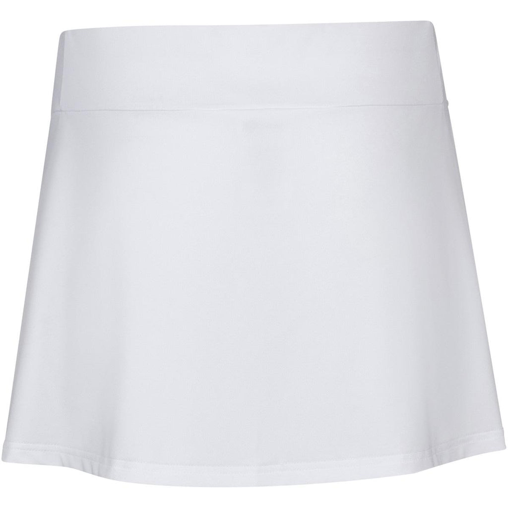 Babolat Womens Play Skirt - White - All Things Tennis
