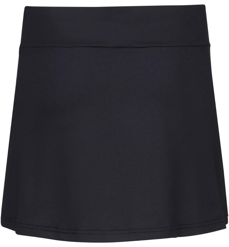 Babolat Womens Play Skirt - Black - All Things Tennis