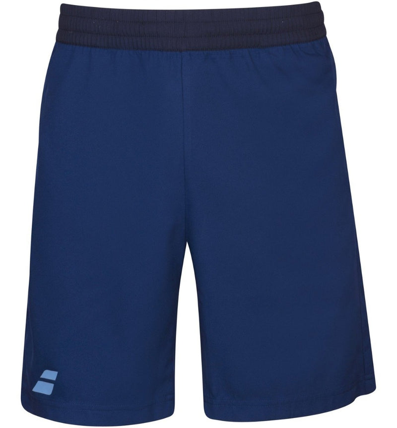 Babolat Mens Play shorts - All Things Tennis