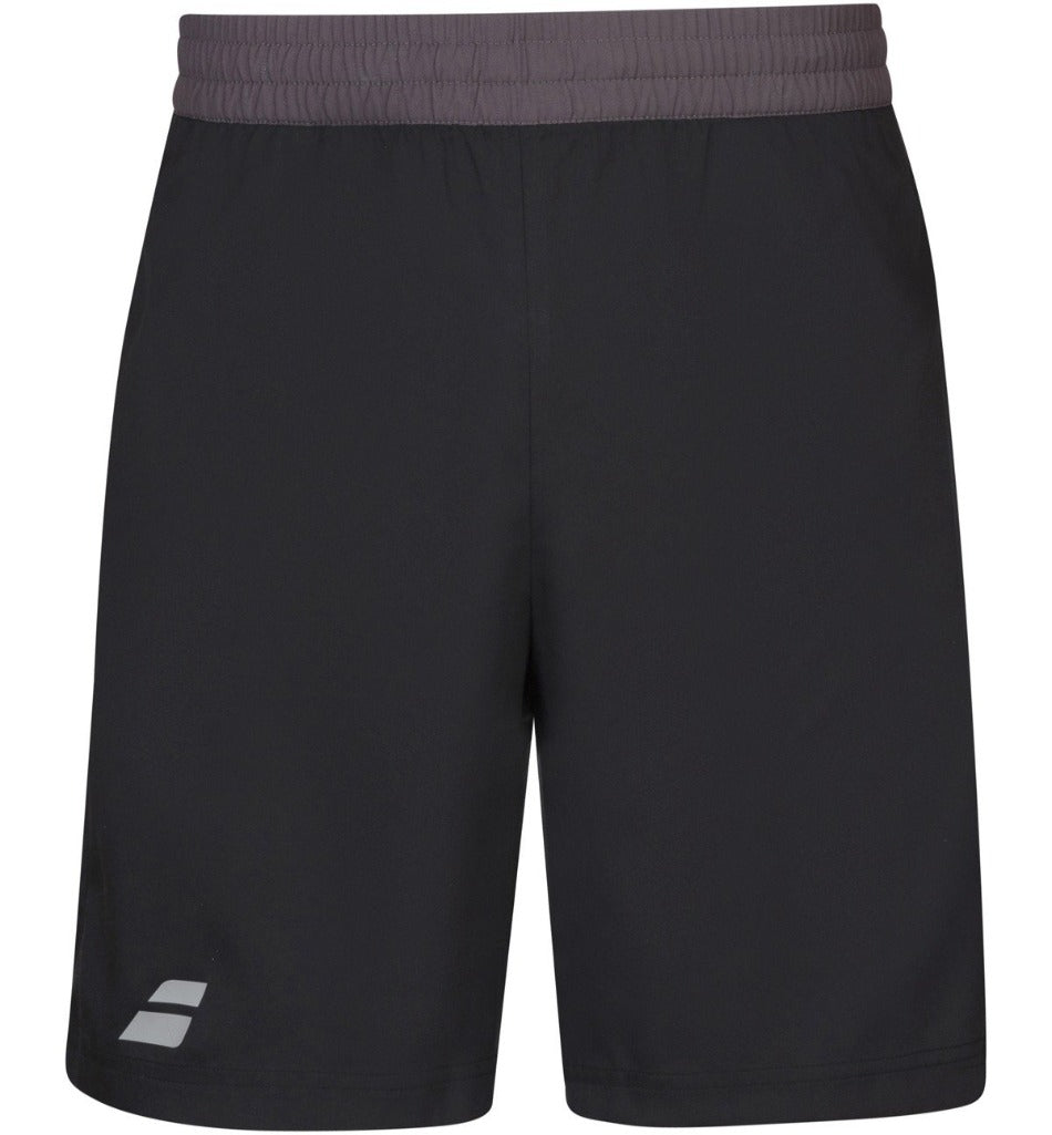 Babolat Mens Play shorts-All Things Tennis-UK tennis shop