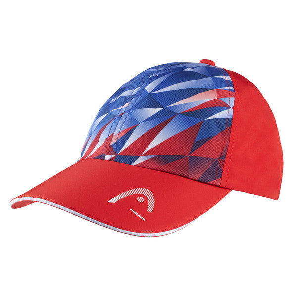 Head Kids light function cap-All Things Tennis-UK tennis shop
