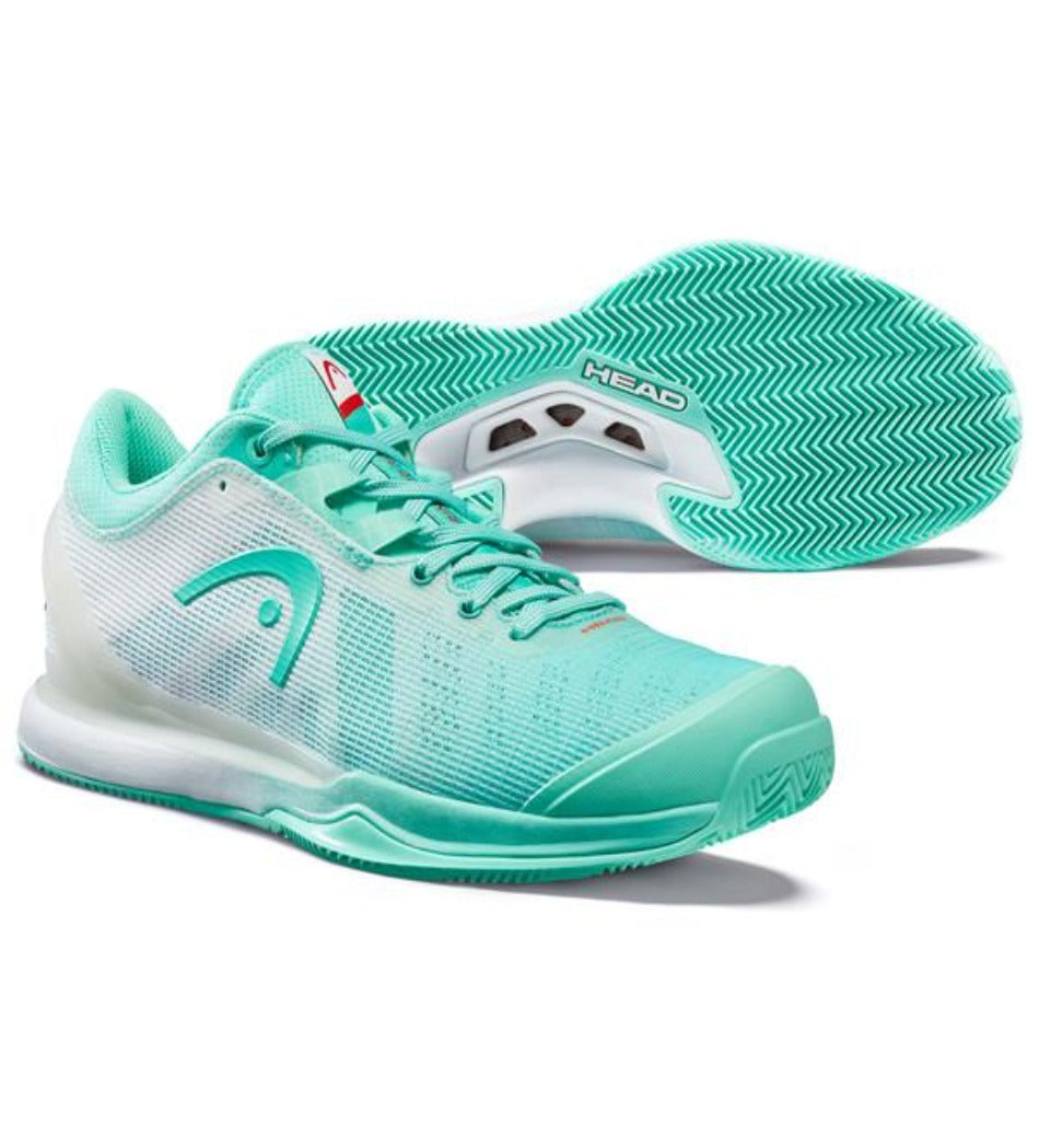 SPRINT PRO 3.0 WOMEN CLAY - Independent tennis shop All Tbings Tennis