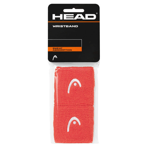 "Head Wristband 2,5"" - All Things Tennis"