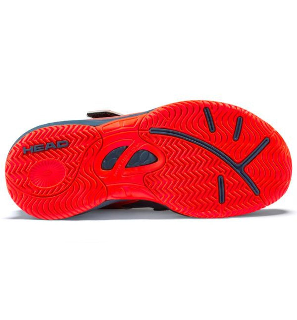 SPRINT VELCRO 3.0 KIDS-All Things Tennis-UK tennis shop