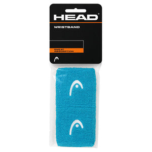 "Head Wristband 2,5"" - Independent tennis shop All Tbings Tennis"