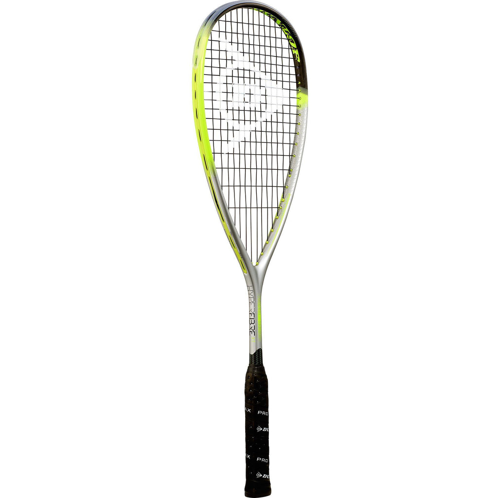 Dunlop Hyperfibre XT Revelation 125 Squash Racket-All Things Tennis-UK tennis shop