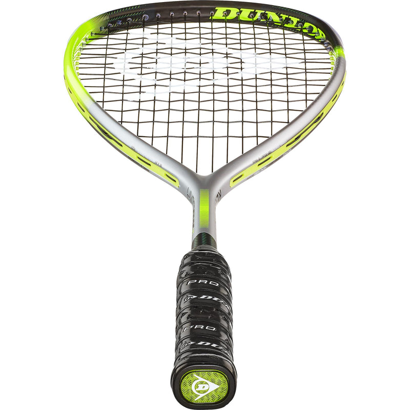 Dunlop Hyperfibre XT Revelation 125 Squash Racket - All Things Tennis