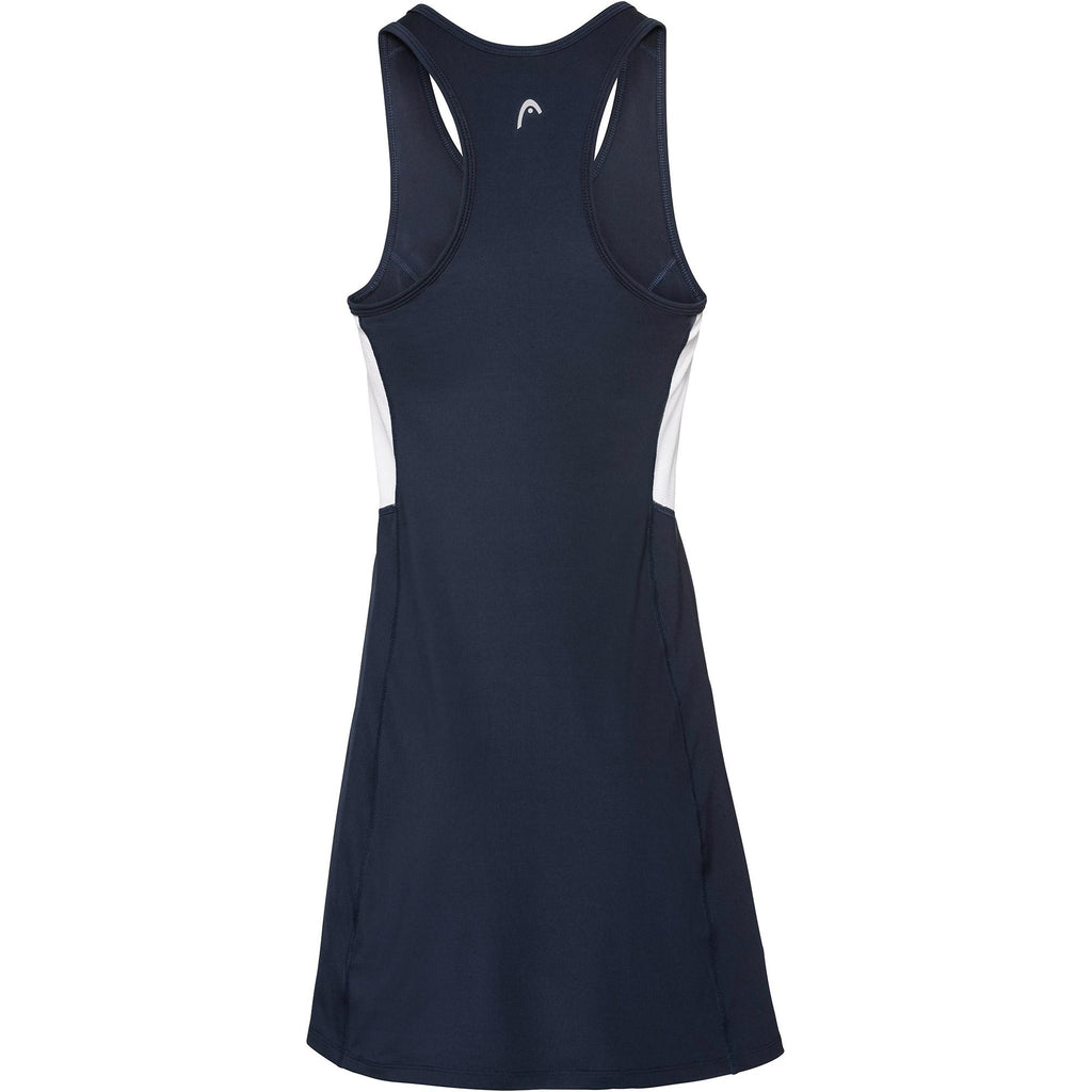 Head Womens Club Dress - Dark Blue - Independent tennis shop All Tbings Tennis