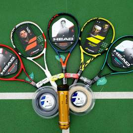 Return to tennis Gift - All Things Tennis