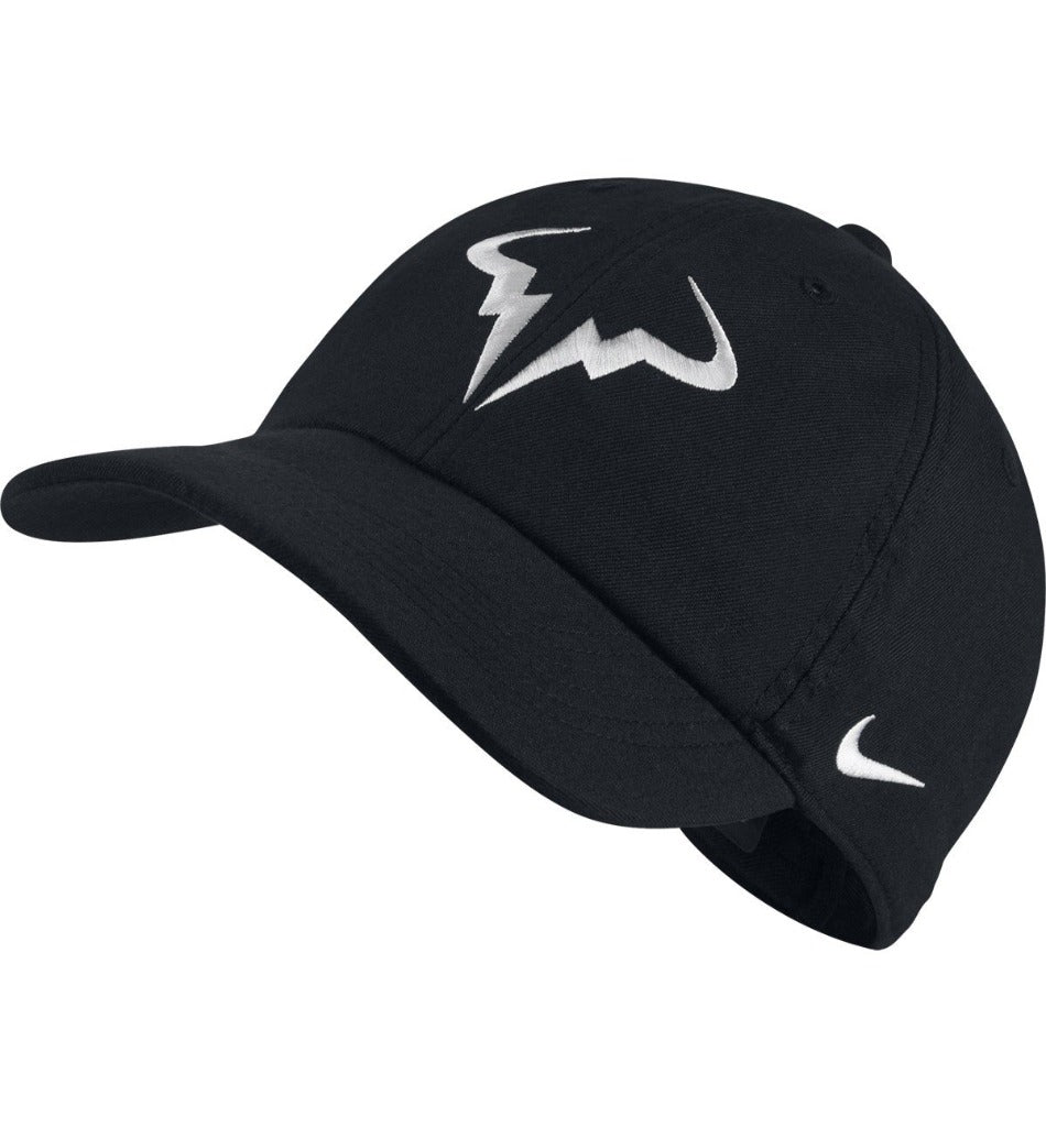 NADAL NIKE CAP WITH LOGO-All Things Tennis-UK tennis shop