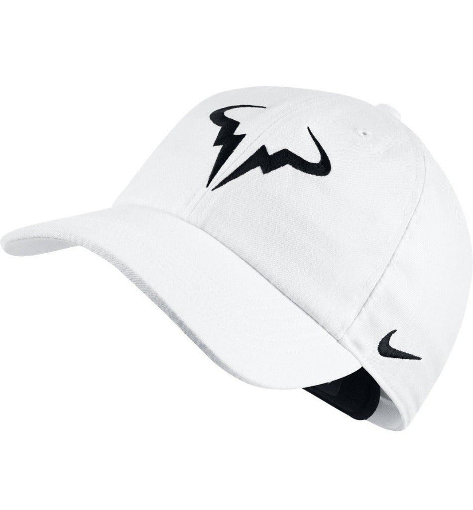 NIKE NADAL CAP WITH LOGO-All Things Tennis-UK tennis shop