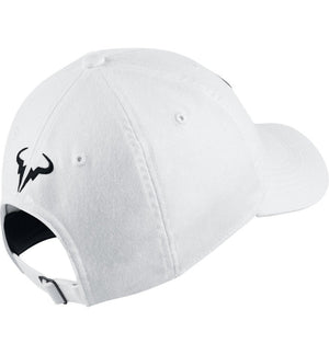 NIKE NADAL CAP WITH LOGO - All Things Tennis