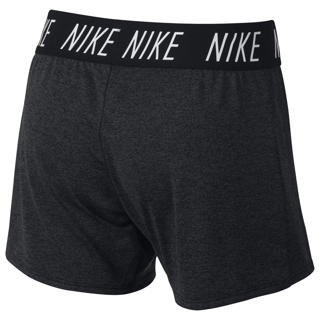 JUNIOR GIRLS NIKE DRY SHORTS - All Things Tennis