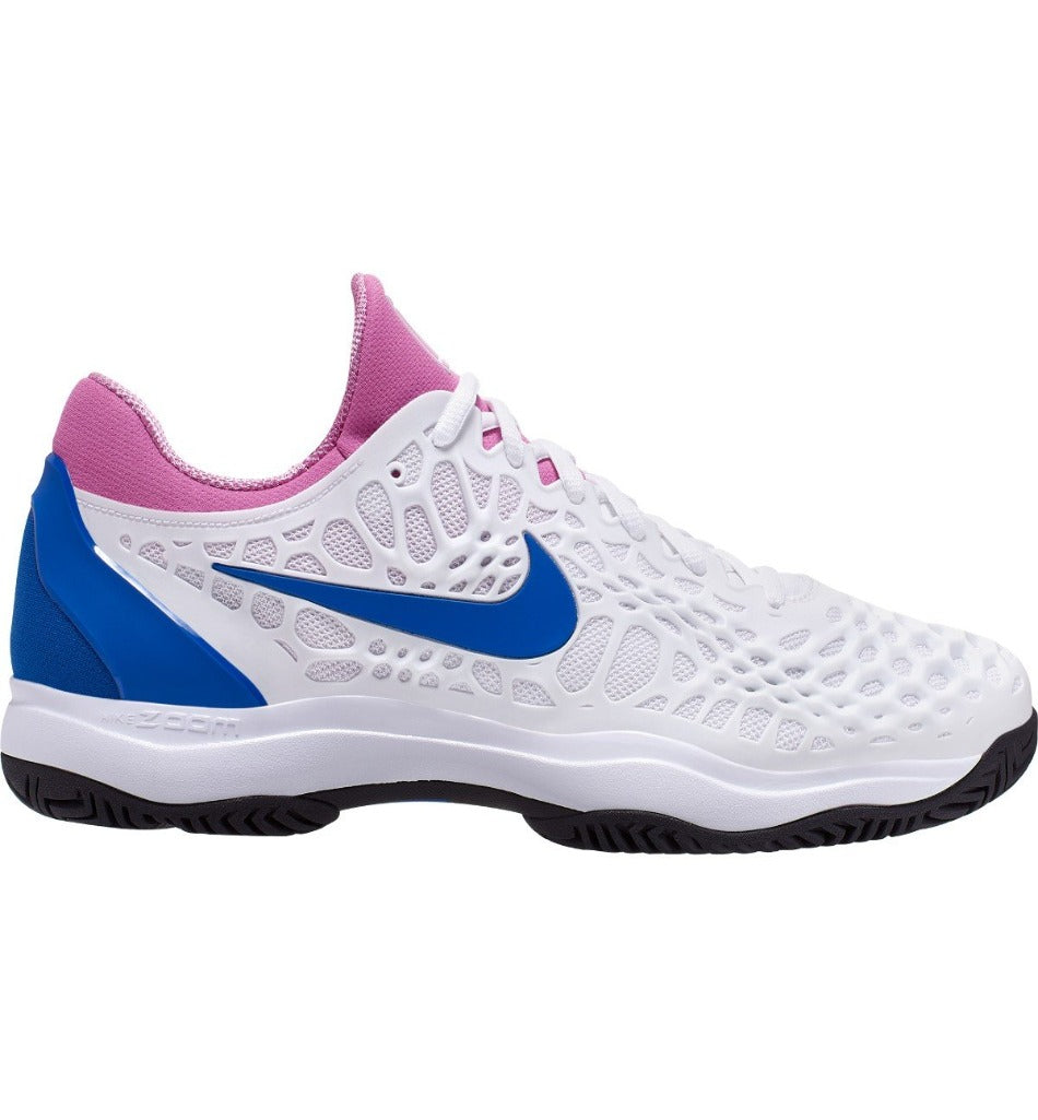 NIKE AIR ZOOM CAGE ALL COURT SHOES-All Things Tennis-UK tennis shop