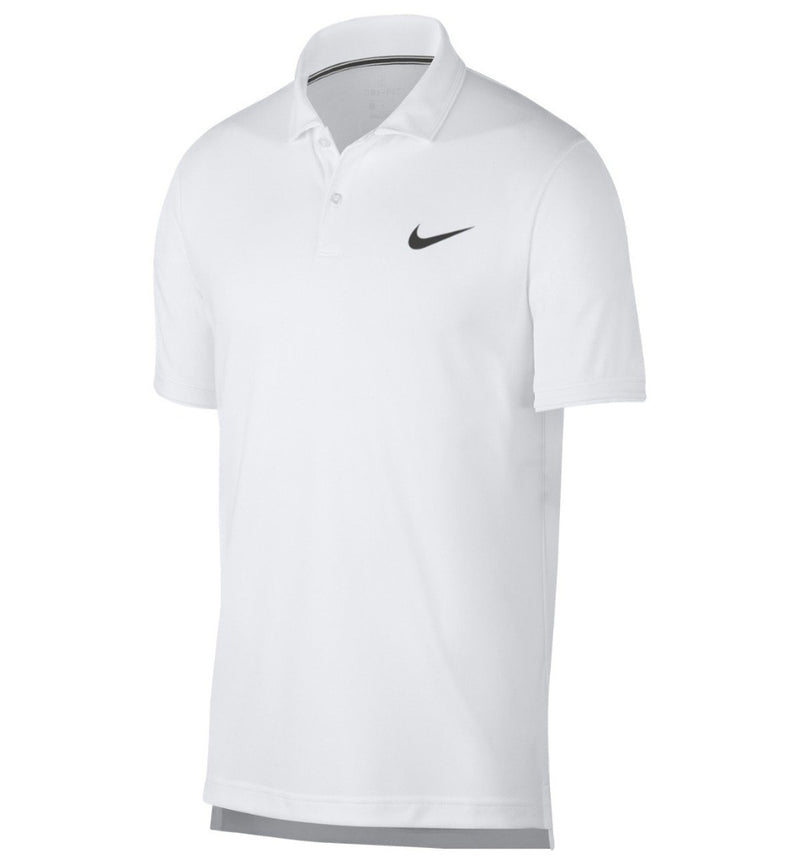 NIKE COURT DRY TEAM POLO - Independent tennis shop All Tbings Tennis