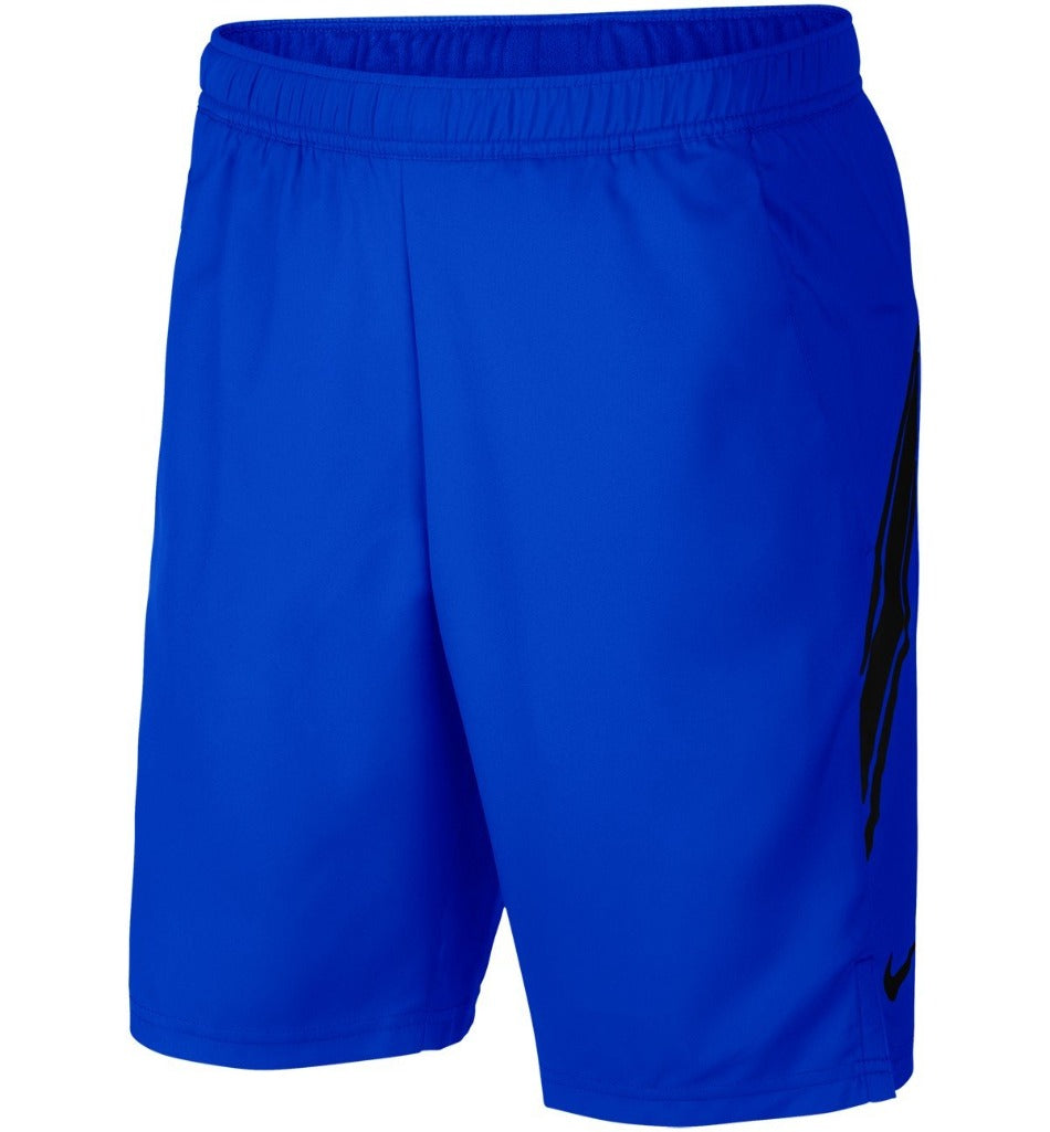 NIKE COURT DRY 9'' SHORTS-All Things Tennis-UK tennis shop