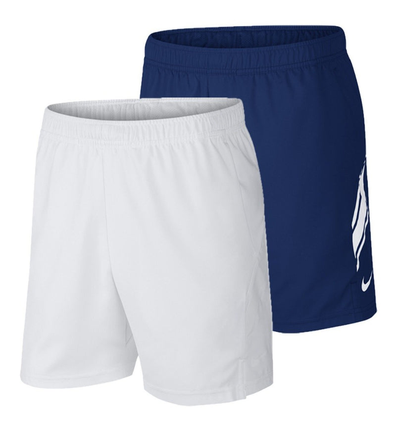 NIKE COURT DRY 7 INCH SHORTS - All Things Tennis