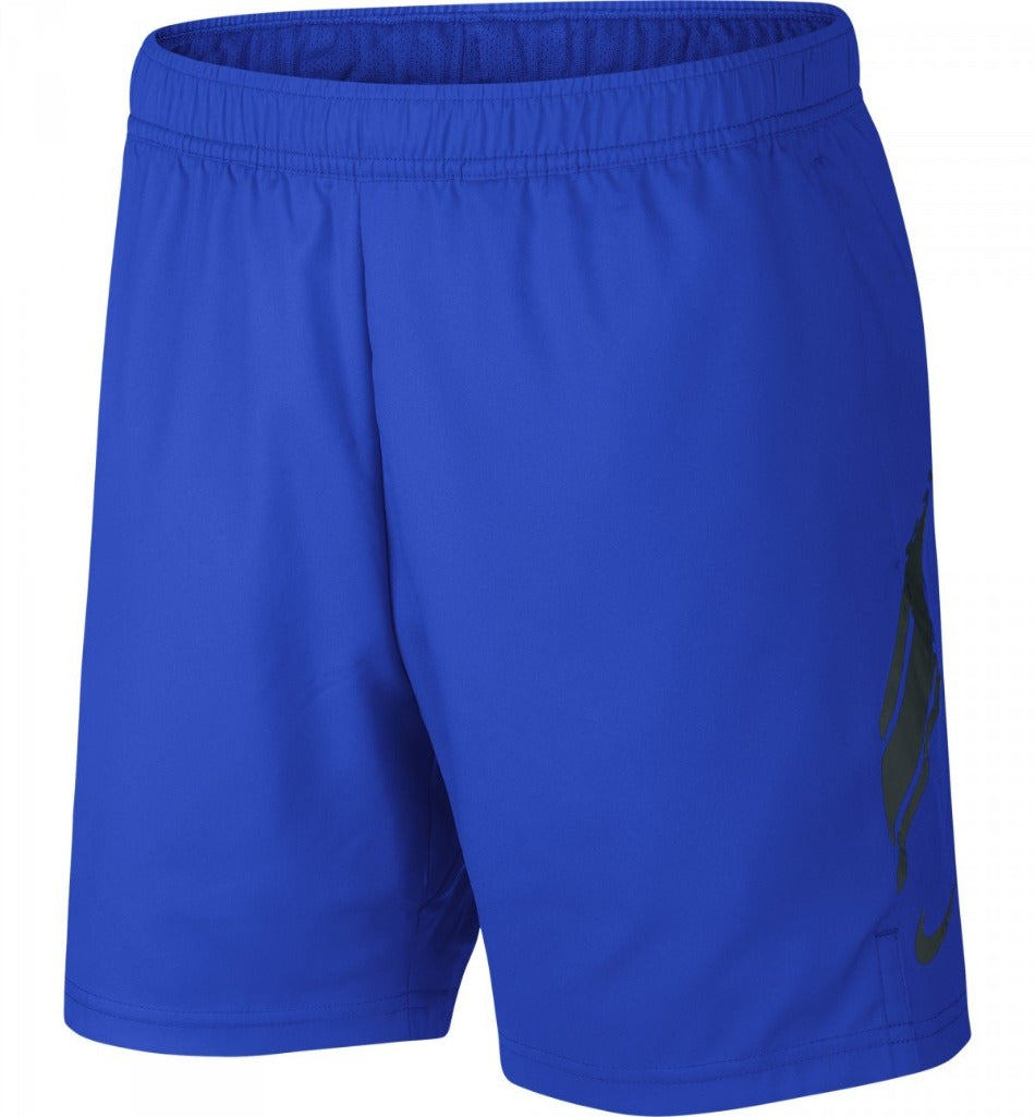 NIKE COURT DRY 7'' SHORTS-All Things Tennis-UK tennis shop