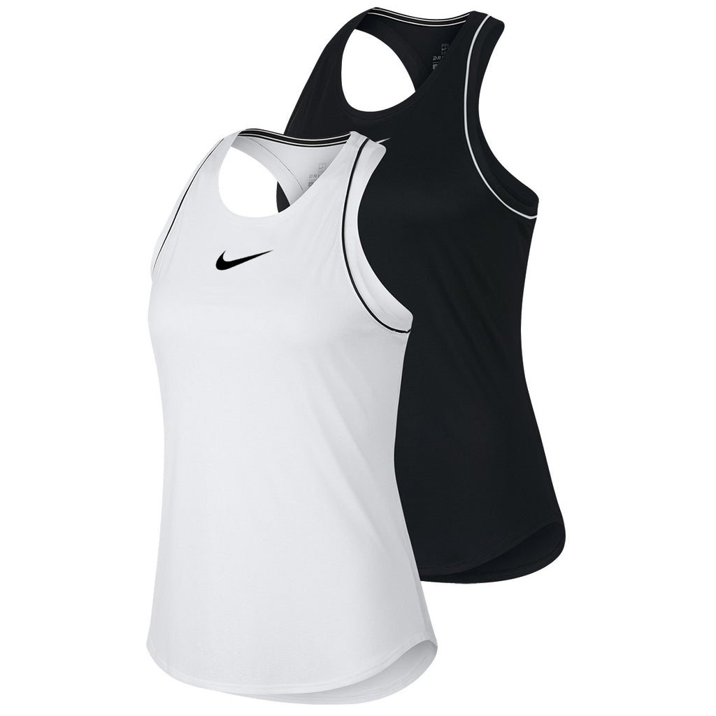 NIKE COURT DRY TANK TOP - Independent tennis shop All Tbings Tennis