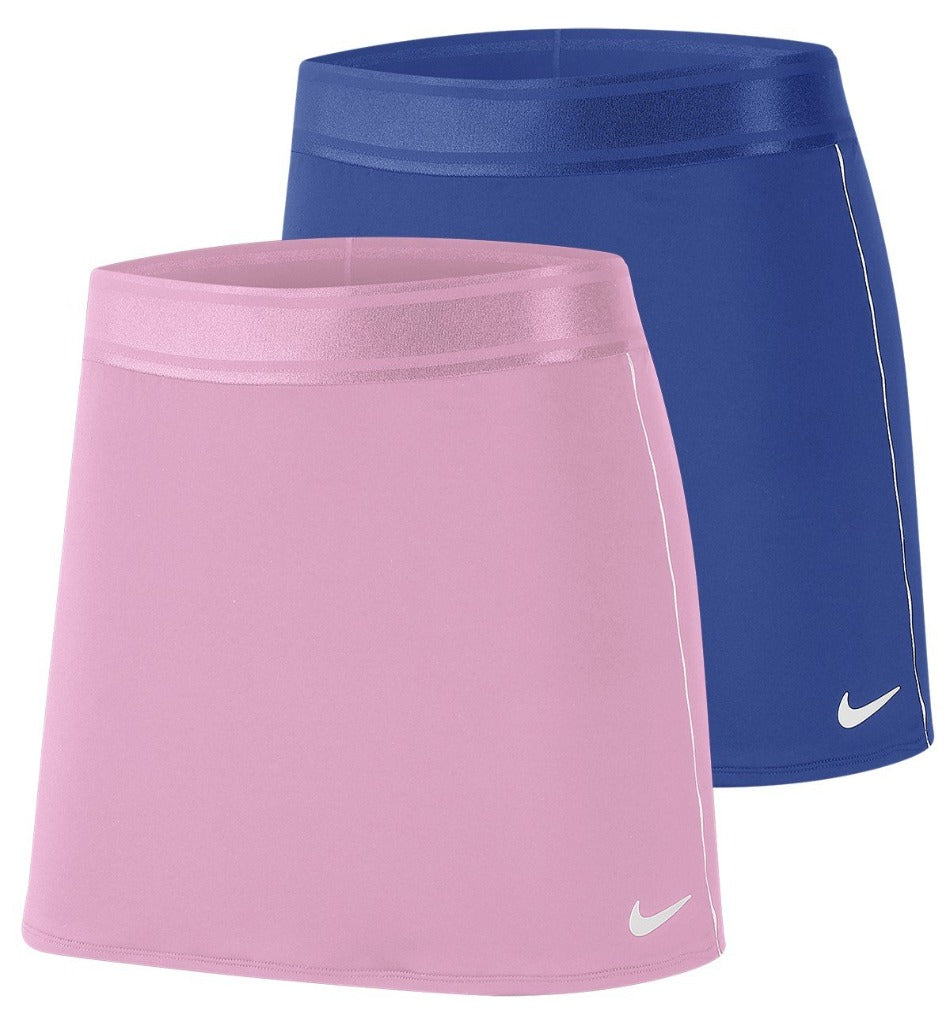 NIKE COURT DRY SKIRT-All Things Tennis-UK tennis shop