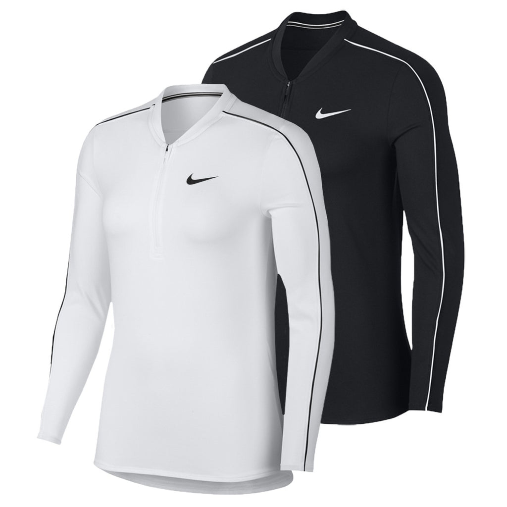 WOMEN'S NIKE COURT DRY T-SHIRT - All Things Tennis