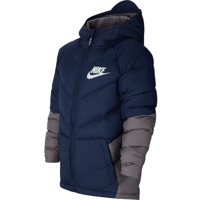 JUNIOR NIKE DOWN JACKET-All Things Tennis-UK tennis shop