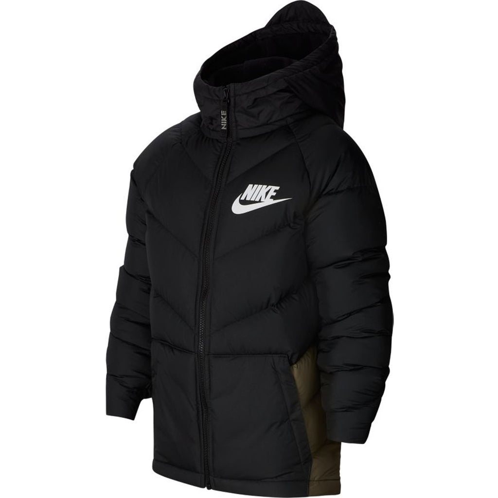 JUNIOR NIKE DOWN JACKET - Independent tennis shop All Tbings Tennis