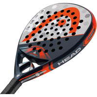 Head Graphene Touch Alpha Motion Padel Racket - All Things Tennis