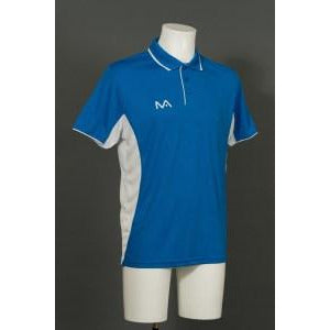 Mantis Panel Polo Shirt-All Things Tennis-UK tennis shop