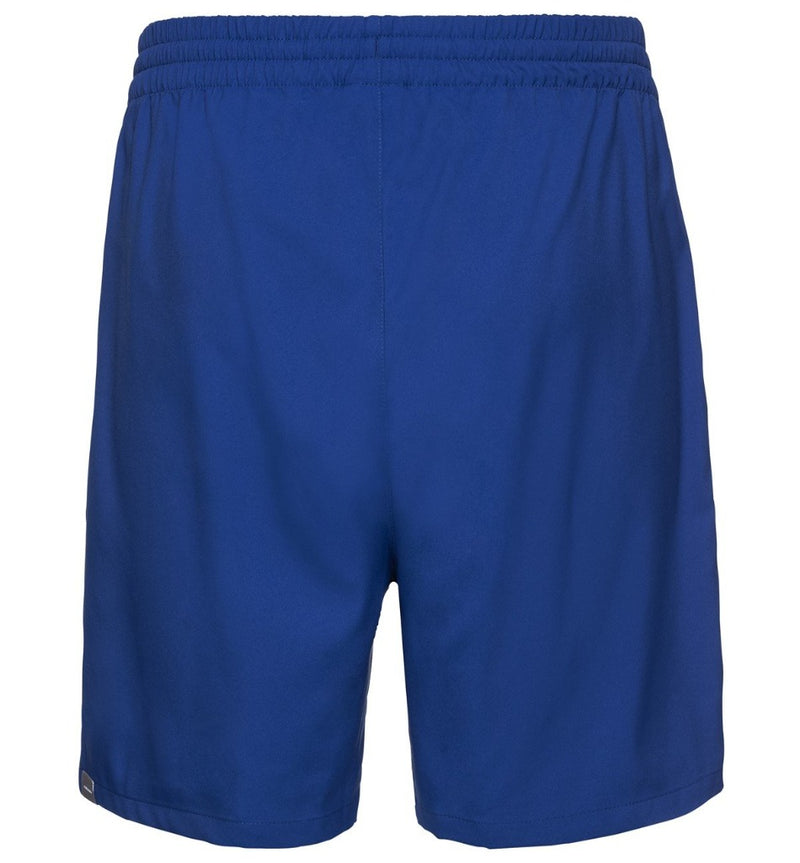 Head Mens Club Shorts - Blue - All Things Tennis