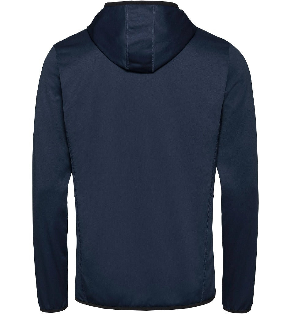 Head Mens Club Tech Hoodie - Navy Blue-All Things Tennis-UK tennis shop