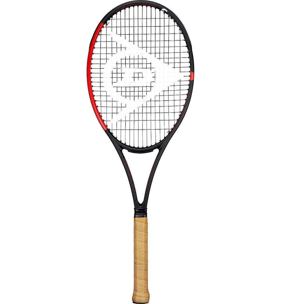Dunlop Srixon CX 200 Tour 18x20 Tennis Racket - Independent tennis shop All Tbings Tennis