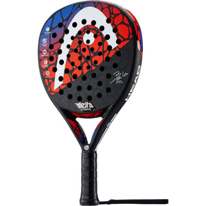 Head Graphene Touch Delta Hybrid Padel Racket - All Things Tennis