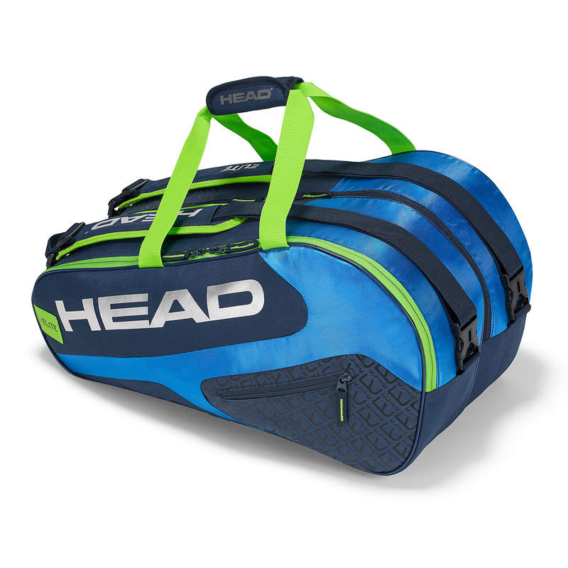 Elite Padel Supercombi Bag - Independent tennis shop All Tbings Tennis