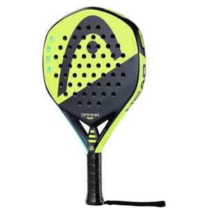 Head Graphene 360 Gamma Pro Padel Racket - All Things Tennis