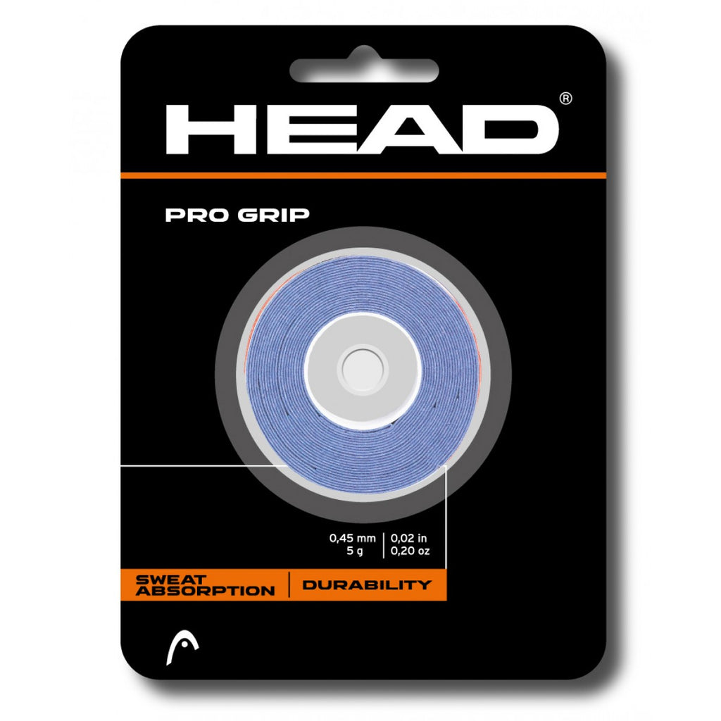 Head Pro Overgrip - Independent tennis shop All Tbings Tennis