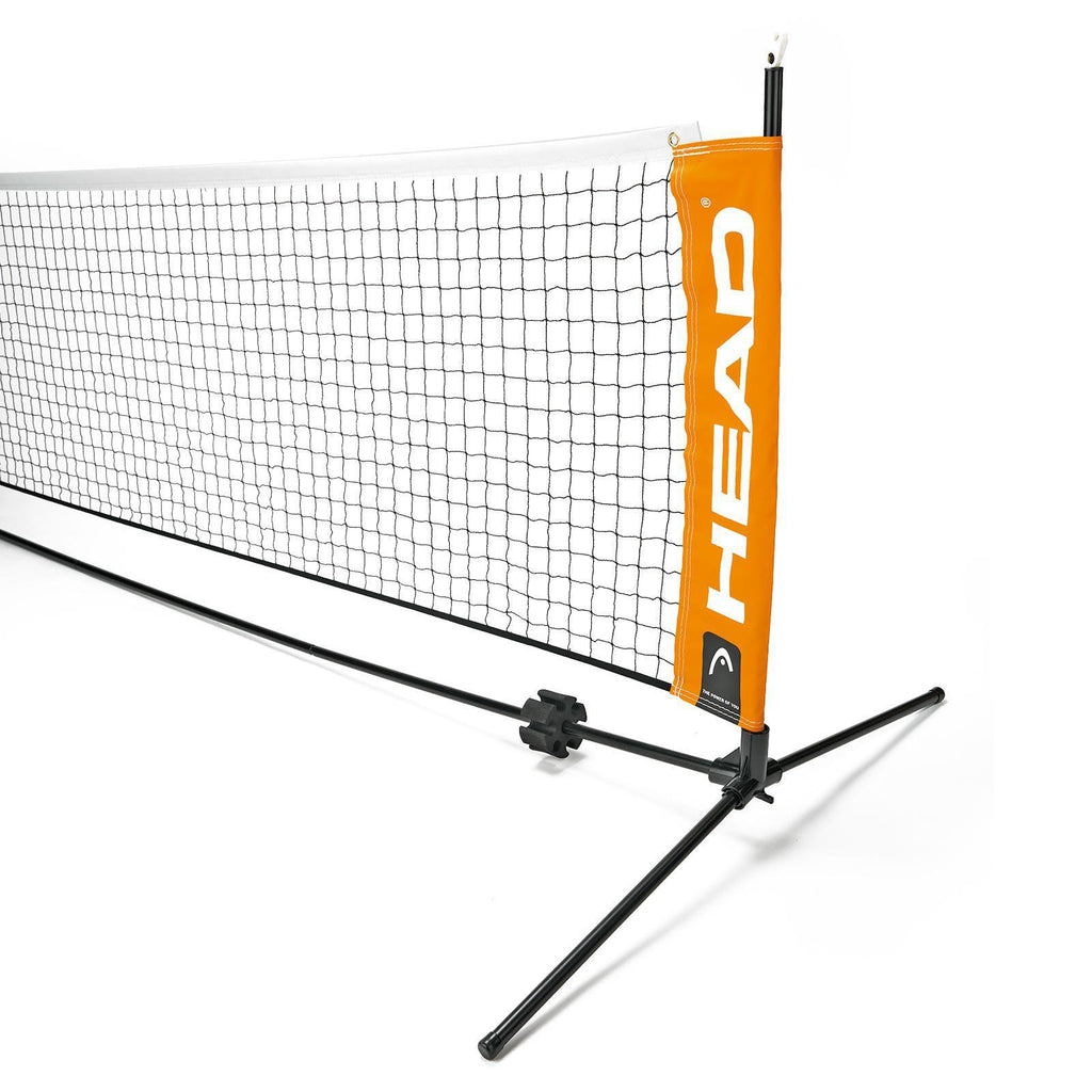 Head 6.1m Mini Tennis Net and Posts Set-All Things Tennis-UK tennis shop