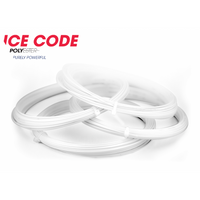 Tecnifibre Ice Code String Reel 200m - White-All Things Tennis-UK tennis shop