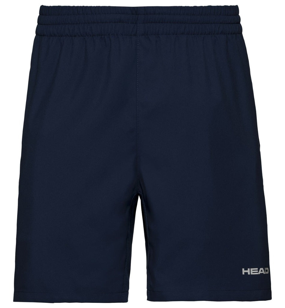 Head Mens Club Shorts - Navy - All Things Tennis