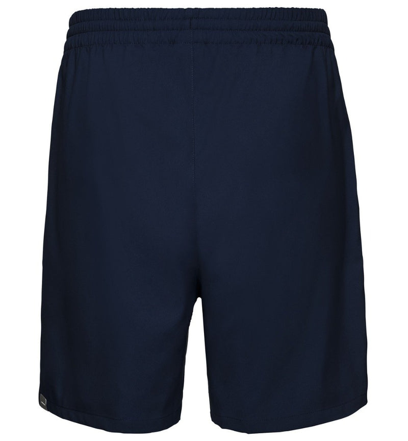 Head Mens Club Shorts - Navy - Independent tennis shop All Tbings Tennis