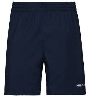 Head Mens Club Shorts - Navy-All Things Tennis-UK tennis shop