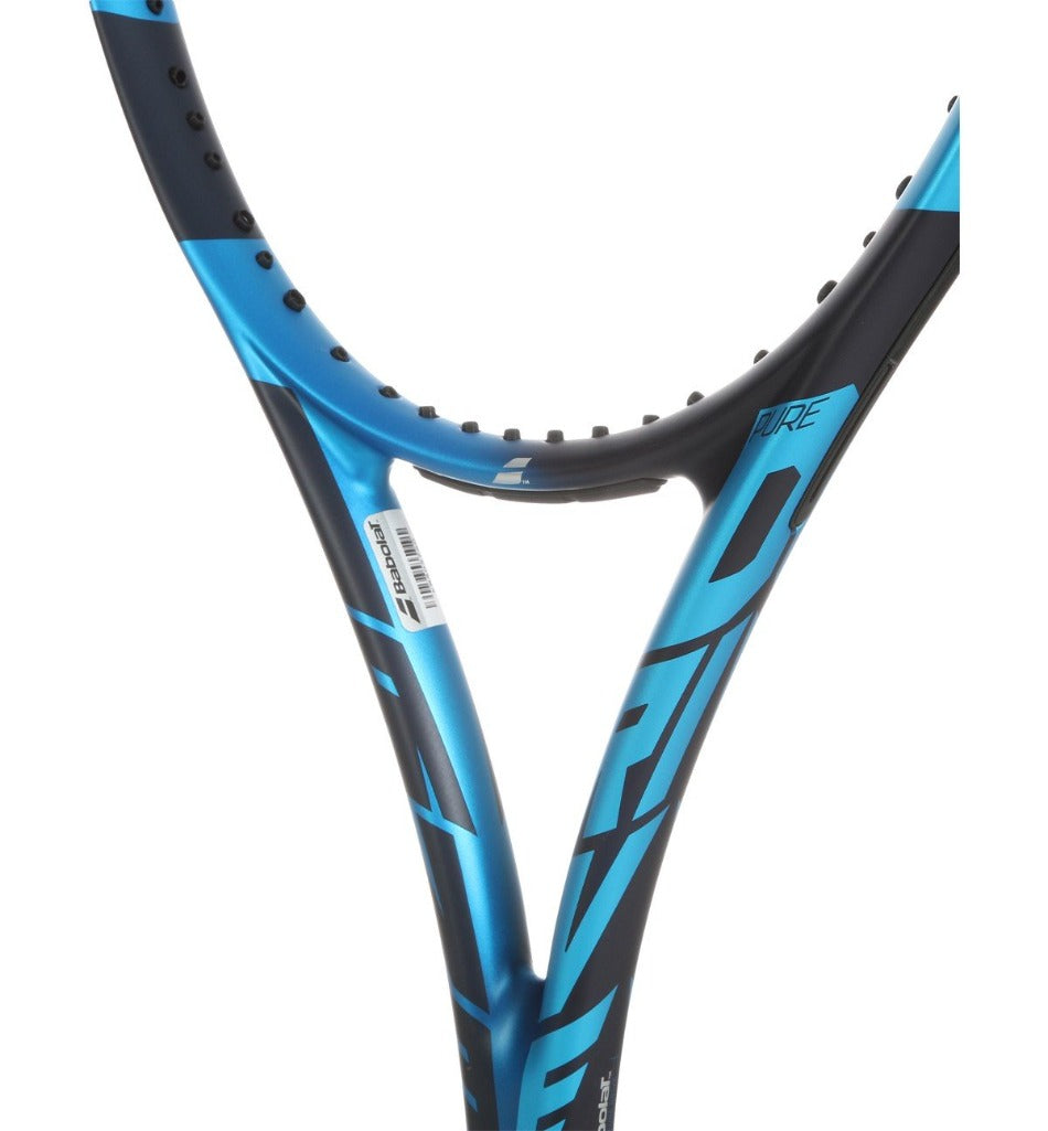 Babolat Pure Drive Tennis Racket 2021-All Things Tennis-UK tennis shop