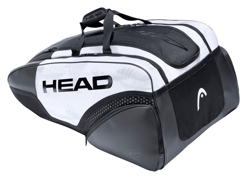 Head Djokovic 12 racket Supercombi bag - All things tennis UK tennis retailer