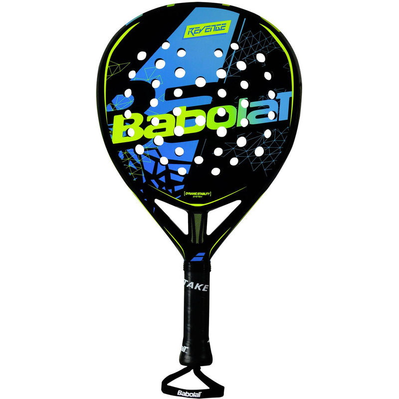 Babolat Revenge Padel Racket - Independent tennis shop All Tbings Tennis