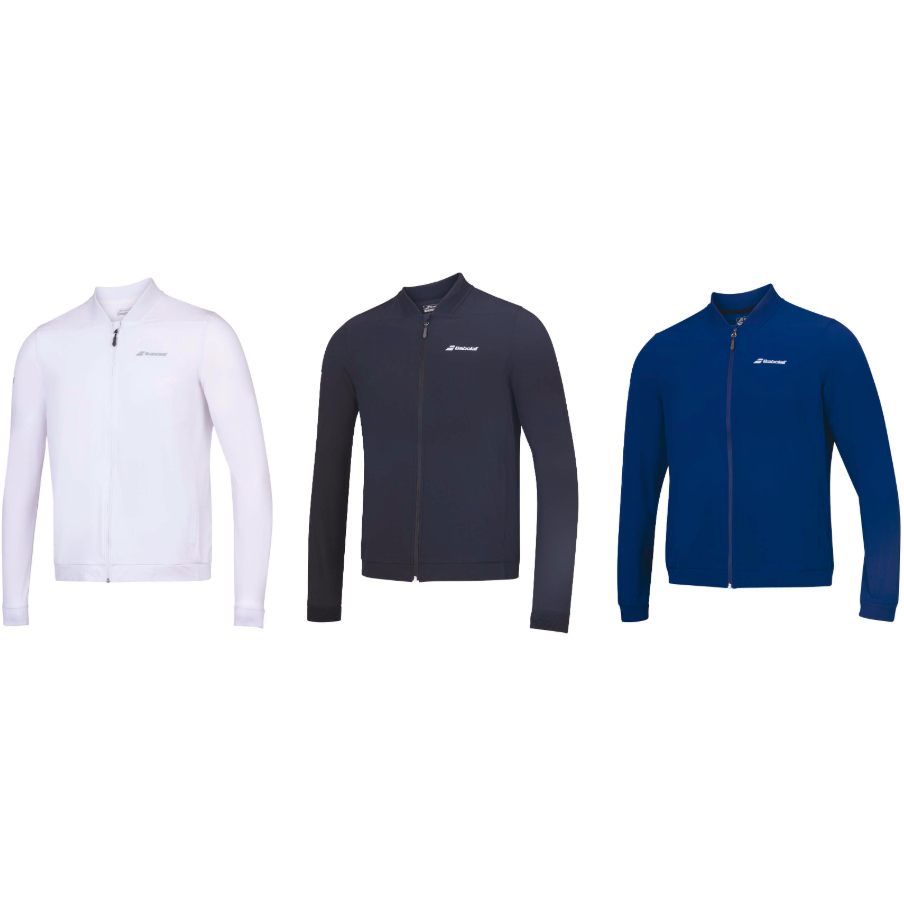 Babolat Mens Play Jacket - All Things Tennis