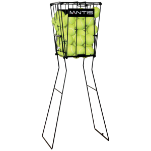 MANTIS Ball Basket - ATT Affiliates only - All Things Tennis