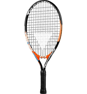 Tecnifibre Bullit RS 19 Inch Junior Tennis Racket - Independent tennis shop All Tbings Tennis