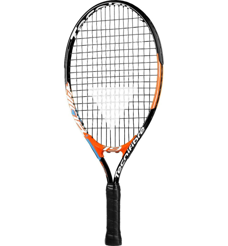 Tecnifibre Bullit RS 19 Inch Junior Tennis Racket - All Things Tennis